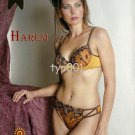 HAREM - 2004 SEXY LINGERIE TURKISH PRINT AD - 01