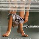 AR-TEKS - 2003 ELASTIC BANDS FOR LINGERIE PANTY TURKISH PRINT AD