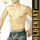GOLDENBAY - 2012 UNDERWEAR FOR MEN TURKISH PRINT AD