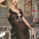 NIGHT LIGHT - 2012 SEXY BLACK LINGERIE TURKISH PRINT AD