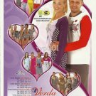 VERDA - 2012 UNDERWEAR AND NIGHTWEAR TURKISH PRINT AD