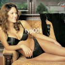 ORKIDE - 2003 - THE FLOWER INSIDE YOU SEXY LINGERIE TURKISH PRINT AD