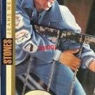 STONES JEANS - 1992 - UOMO SPORT LINE TURKISH PRINT AD