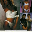FELINA - 1992 - AS SPECIAL AS YOU SEXY BODY BRA PANTY LINGERIE TURKISH PRINT AD