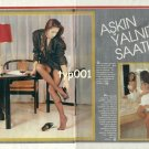 1992 - LONELY HOURS OF LOVE - A HOSIERY LINGERIE JEWELERY PICTORIAL