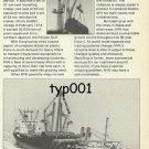 NYK - 1980 - MEET NYK'S NEW HEAVYWEIGHT CHAMP PRINT AD