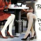 PENTI - 2012 -  TRICOT HOSIERY PANYTHOSE PRINT AD
