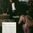 PAK KÜRK FURS - VAKKO - BEYMEN - 1987 - FURS & SUITS SIX PAGE TURKISH ADVERTORIAL