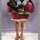COACH - 2004 - FASHION BAGS SHOES HOSIERY PANTYHOSE DOG IN A BAG 4 PAGE PRINT AD
