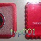 TURKISH AIRLINES - 2009 - THY TÜRK HAVA YOLLARI LOGO PIN