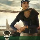 ROLEX - 2010 - 1947 THE SOUND BARRIER IS BROKEN PRINT AD