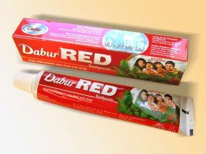 DABUR RED tooth paste 200g