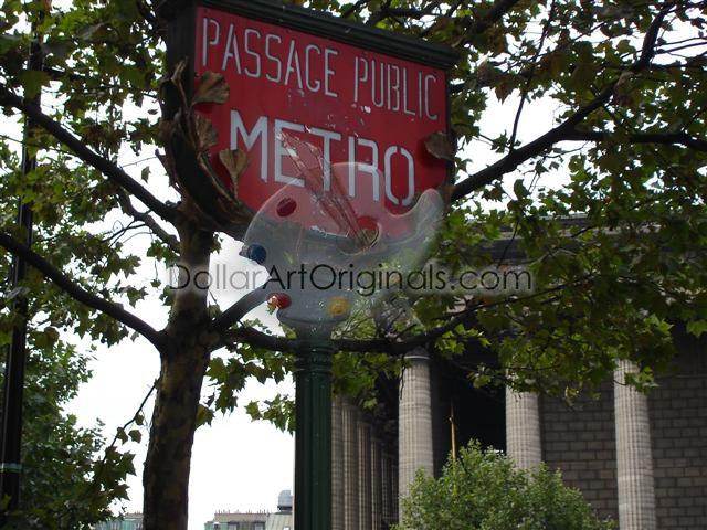 """The Paris Collection 02 (5""""x7""""/8""""x10"""")"""