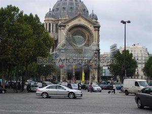 """The Paris Collection 04 (5""""x7""""/8""""x10"""")"""