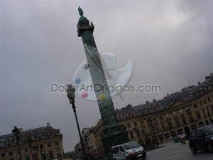 """The Paris Collection 09 (5""""x7""""/8""""x10"""")"""