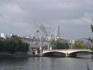 """The Paris Collection 17 (5""""x7""""/8""""x10"""")"""