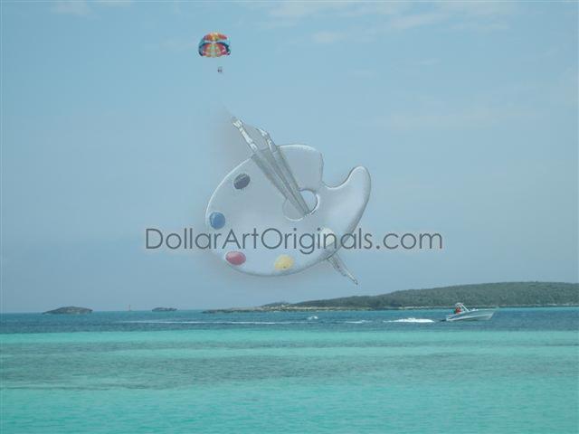 "The Island Getaway Collection 03 (5""x7""/8""x10"")"