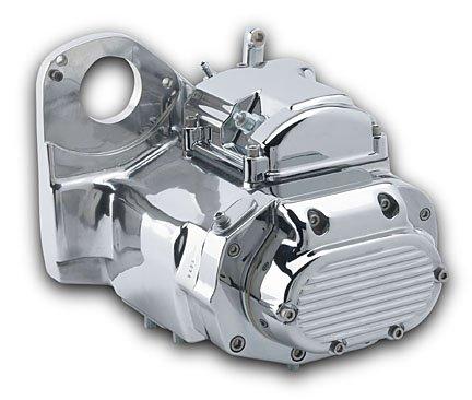 6 Speed Transmission LSD Custom Chopper / Motorcycle