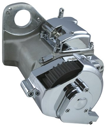 6 Speed Transmission RSD Custom Chopper / Motorcycle