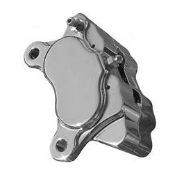 4 Piston Caliper for Custom Choppers and Motorcycles