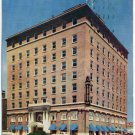 The Aldridge Hotel, Shawnee, OK 1950s