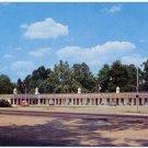 Motel Stratford, near Richmond, VA