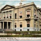 Executive Building, Harrisburg, PA c1906