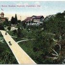 Busch Sunken Gardens, Pasadena, CA