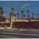 Hollywood Brown Derby Restaurant, Los Angeles c1954