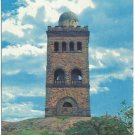 High Rock Tower, Lynn, MA c1962