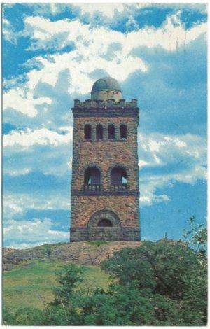 High Rock Tower, Lynn, MA c1962
