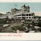 The Mount Washington, White Mountains c1900s