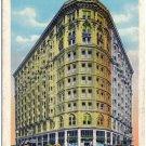 Piedmont Hotel, Atlanta, GA c1938 Postcard