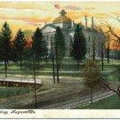 Capitol Building, Augusta, ME c1910s Postcard