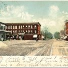 Main Street, Frankfort, NY c1916 Postcard