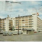 Naval Supply Center, Norfolk, VA c1960s Postcard