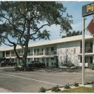 The Dutch Motel, Tampa, FL c1950s Postcard