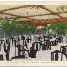 Canton Tea Garden, St. Louis, MO c1950s Postcard