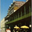 Antoine's Restaurant, New Orleans, LA Postcard