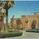 San Joaquin County General Hospital Postcard