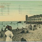Gordon Park, Bathing Beach, Cleveland, OH Postcard