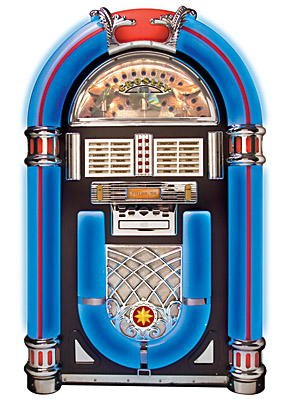Crosley MP3 Jukebox
