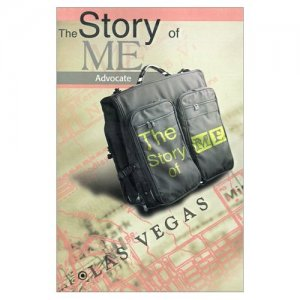 THE STORY OF ME Paperback BOOK Advocate Lesbian Gay Great Romance Story