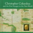 FREE USA S/H BOOK Christopher Columbus and the First Voyages to the New World by Stephen C. Dodge