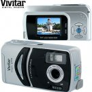 VIVITAR 4 MEGAPIXEL DIGITAL CAMERA