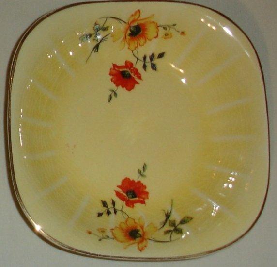 Limoges Golden Glow set of 6 bowls