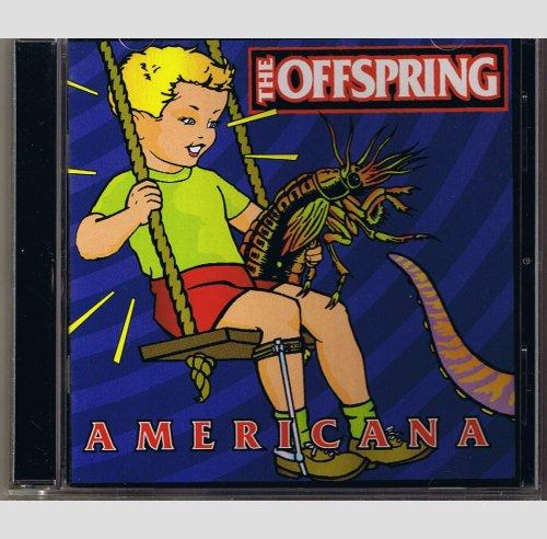 The Offspring - Americana  -    CD