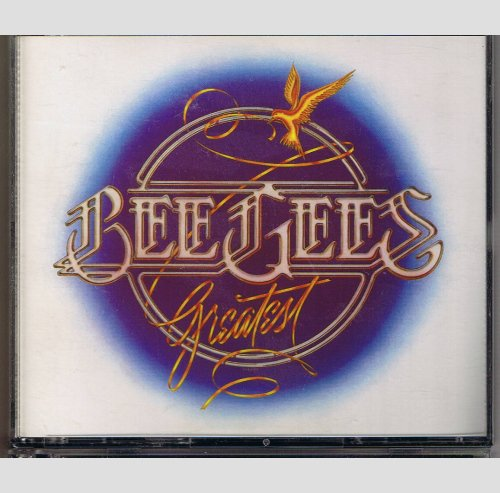 Bee Gees - Greatest  Hits -     2 CD set
