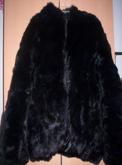 Woman's Plus size coat