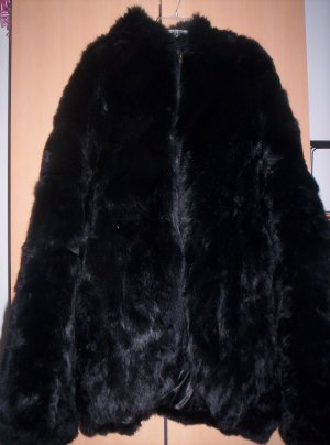 Woman's Plus size coat